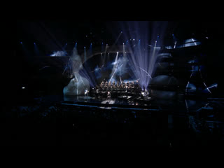 Billie eilish no time to die (live from the brit awards, london)