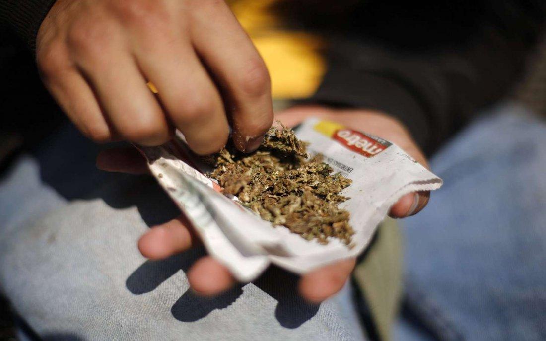 Мужчина попался с наркотиками в КЧР