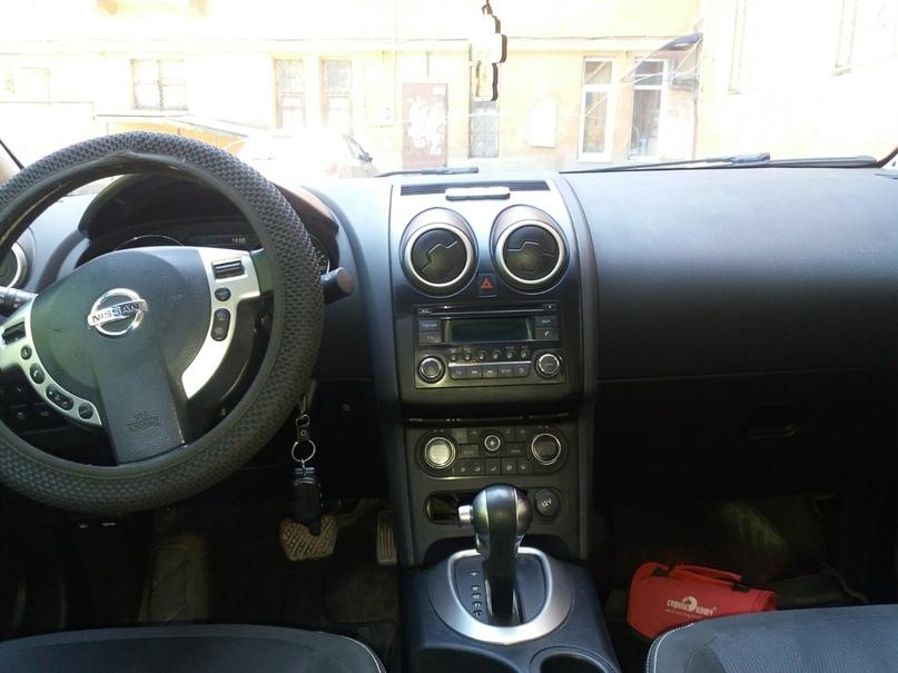Купить Nissan Qashgai год выпуска 2012,в | Объявления Орска и Новотроицка №6162