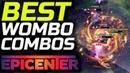 BEST WOMBO COMBOS of EPICENTER MAJOR 2019 Dota 2