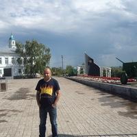 Анкета Лёха Горбунов