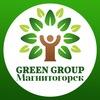 Дома в посёлках Магнитогорска   GREEN GROUP