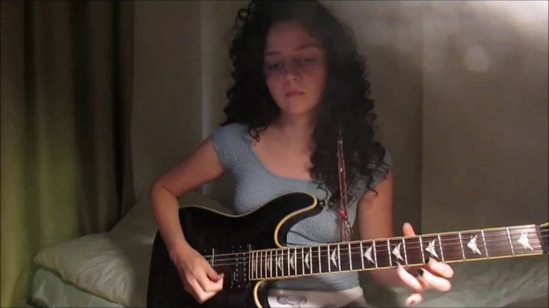 Mozart Turkish March cover by Hilal Luna