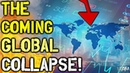 Experts WARN Of Global Collapse! - Banks Sramble To Avoid CRASH