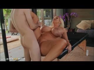 Alura TNT Jenson (A Demanding Client) porno порно