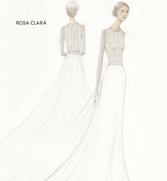 Лучший теннисист на планете Рафаэль Надаль женился Невеста на секретной свадьбе в платье Rosa ClaraПосле 14 лет отношений знаменитый испанский теннисист Рафаэль Надаль в субботу днем связал себя