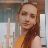 Рисунок профиля (Катерина Кожухова)