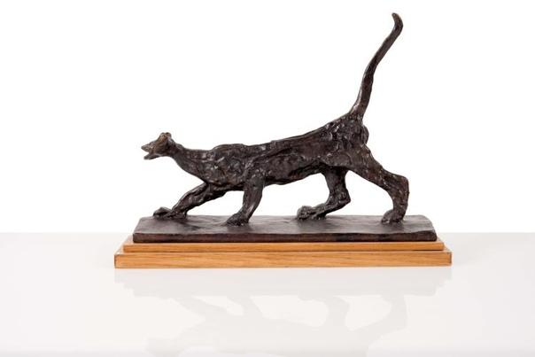 Леон Инденбаум (10 декабря 1890, Чаусы  1981 )  французский художник и скульптор.