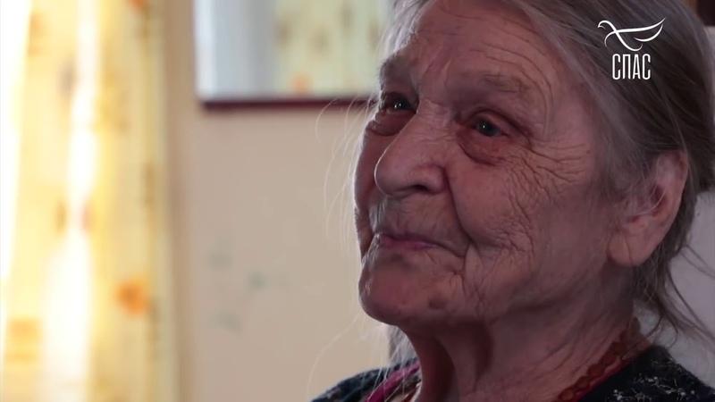 Репортаж телеканала Спас о проекте Общее Дело из деревни Ворзогоры.