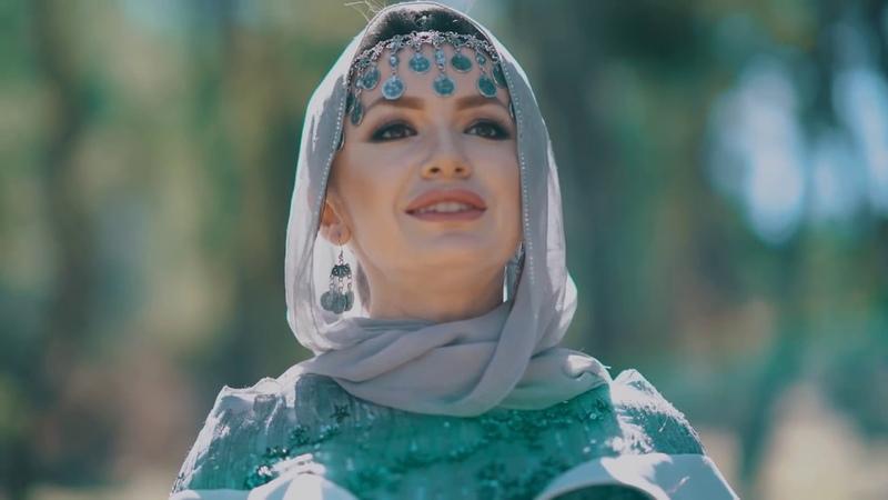 Гюльназ Гаджикурбанова Марокканская любовь
