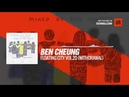 Ben Cheung Floating City Vol 20 Withdrawal @djbencheung Periscope Techno music