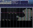 Bad Apple!! in music tracker (milkytracker xm)