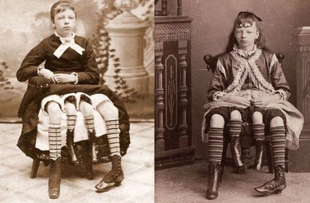 Жозефина Мёртл Корбин родилась 12 мая 1868 года в Теннеси (США