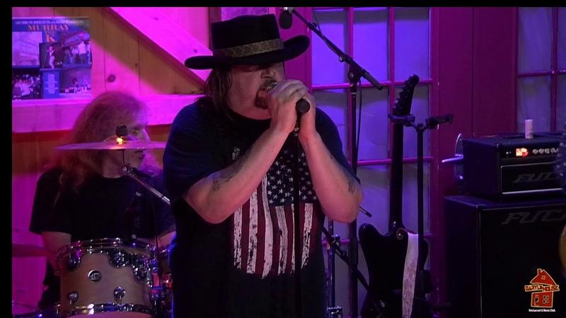 Vyntyge Skynyrd Live at Daryl's House Sweet Home Alabama