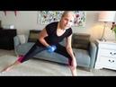 Сыроедение Упражнения для подтяжки трицепсов и обвисшей кожи при похудении