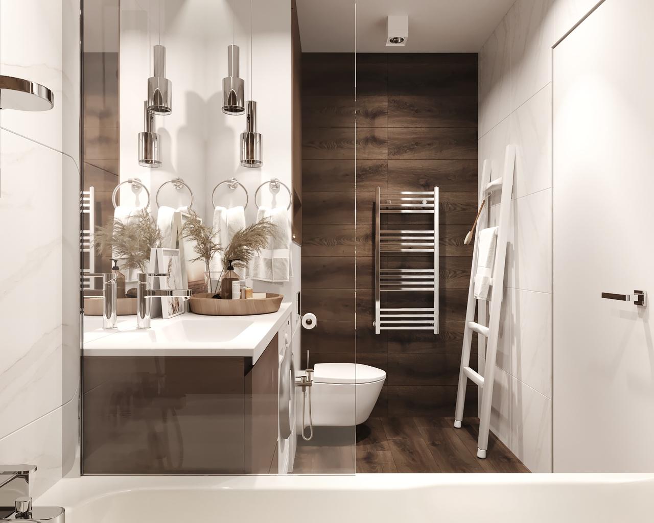 Ванная комната 4.