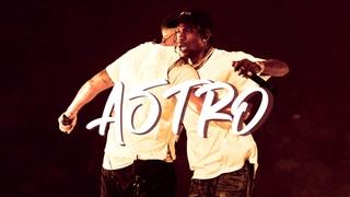 [FREE] Drake x Travis Scott Type Beat - 'Astro' | Sicko Mode Type Beat | Trap Instrumental 2019