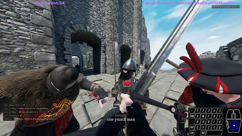 Viewer Team Announced Kongoll Duels PUG