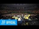 GOT7 ♥ I GOT7 5TH FAN MEETING 축구왕을 꿈꾸며 '날아라 갓세븐' DVD BLU-RAY PREVIEW