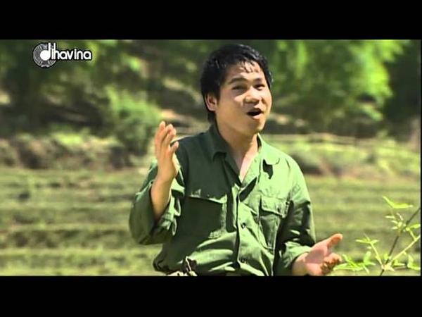 Cô Gái Sầm Nưa Xinh Đẹp - Trọng Tấn [Official MV]