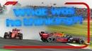 Ф1 Гран-при Великобритании Лучшие радиопереговоры