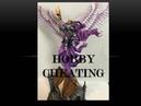 Hobby Cheating 41 - How to Paint Bone Horns
