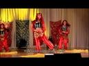ансамбль ТАДЖ турецкий народный танец