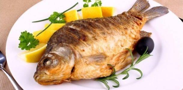 Когда можно есть рыбу в Петров пост 2019