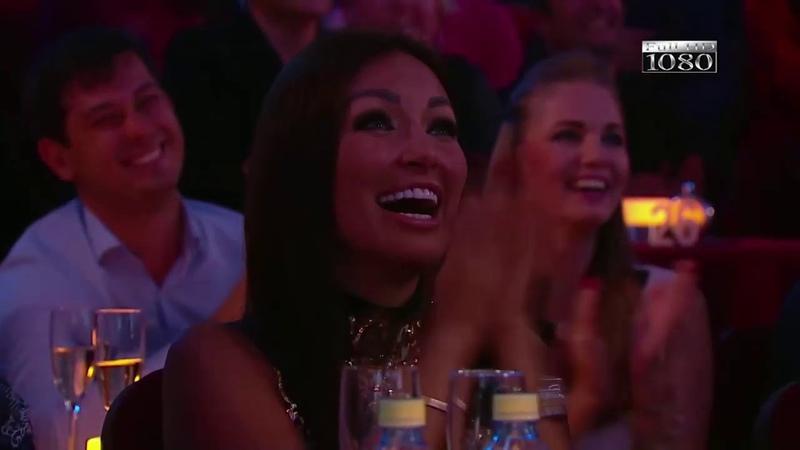 Камеди вумен Comedy Woman Марина Кравченко ШАТАЛО ОТ СМЕХА последний выпуск 2019 720p