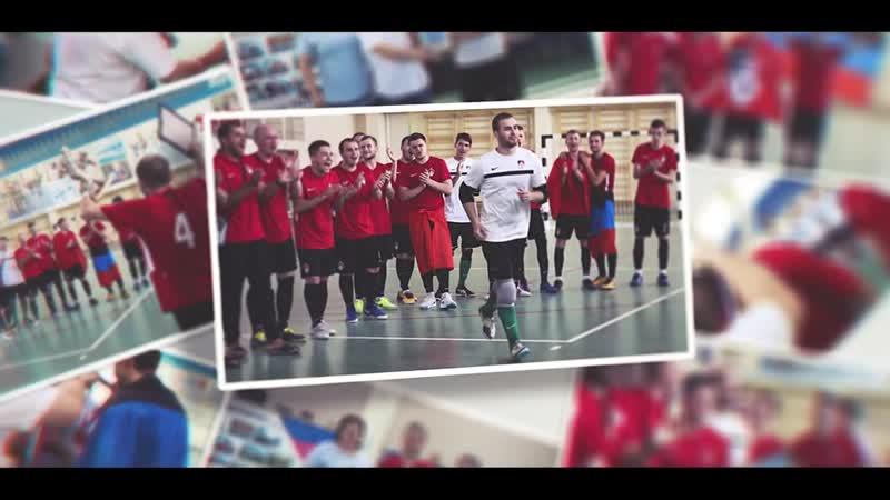 СК Гвардеец победитель юбилейного турнира Azov Cup