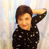 Ляйсан Абдрахманова