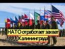 Новости - Калининград готовится к встрече с H.A.T.О