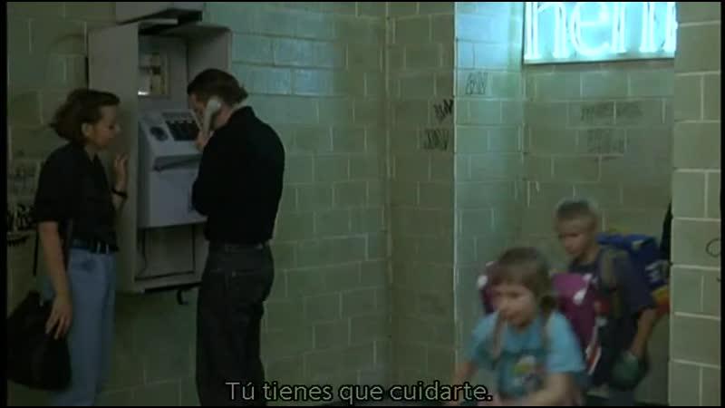 ¡Tan lejos, tan cerca! - 1993 - Wim Wenders