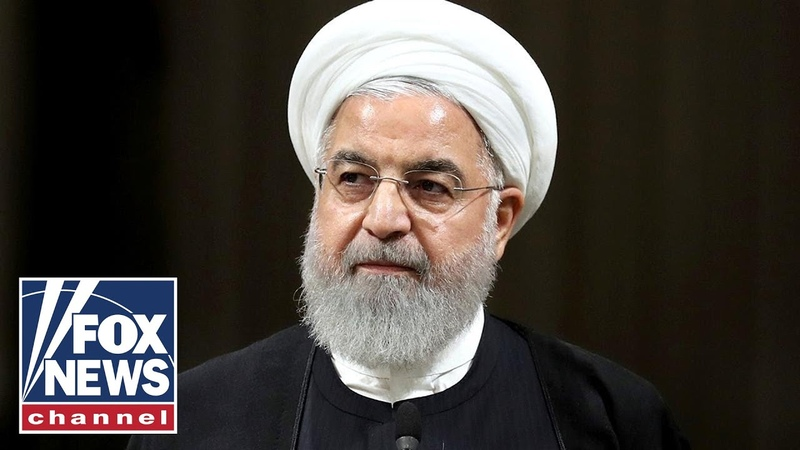 Iran says White House is 'afflicted by mental retardation'