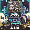 25.10 Ajja / Hilltop Festival Teaser Moscow