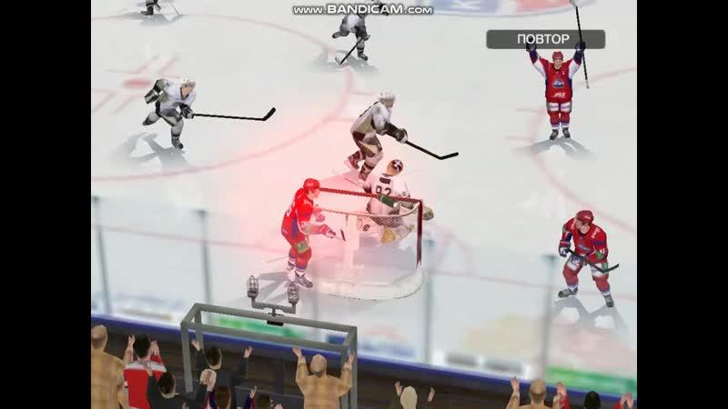 ФИКСики Хоккей наша игра