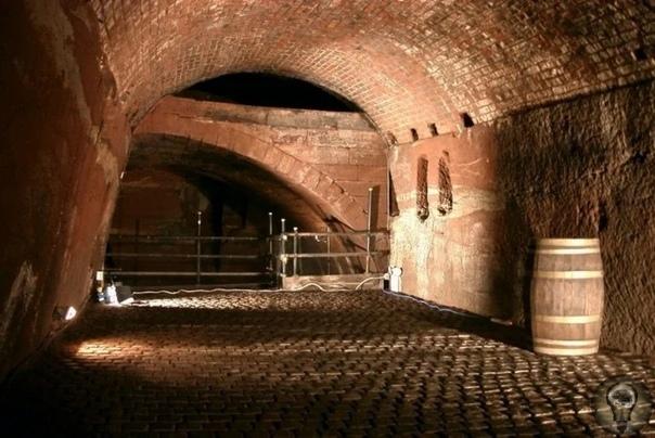 Тайны туннелей под Ливерпулем, которые сначала засыпали, а теперь отрывают