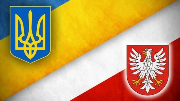 Почему украинский гимн так похож на польский