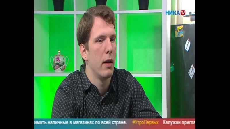 Андрей Скатов. Ломать не строить