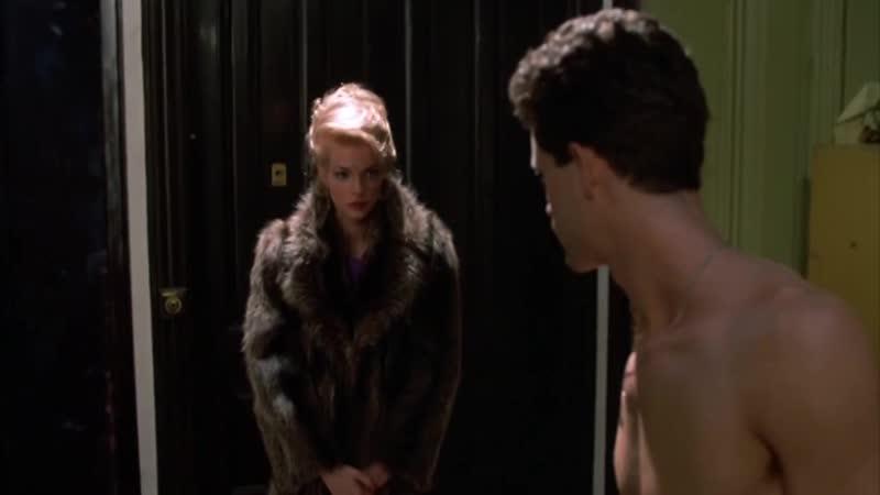 «Спецэффекты» (1984) - триллер, драма. Ларри Коэн