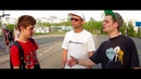 Дети Урбана Голос Севера - Интервью с победителем аудио баттла.