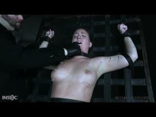 Infernal restraints  maddy oreilly