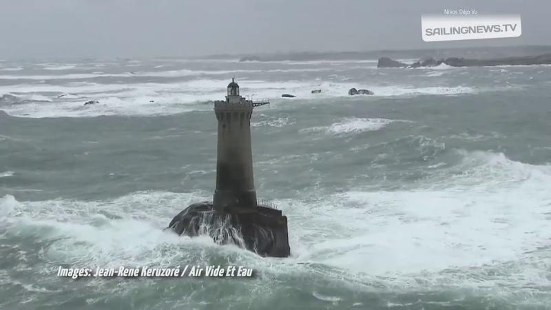 Nikos Deja Vu Φάροι Lighthouses 2019