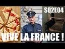 MACRON VS PIZZA POLICE VS CAILLOU CHAISES VS PROGRES Vive la France S02E04