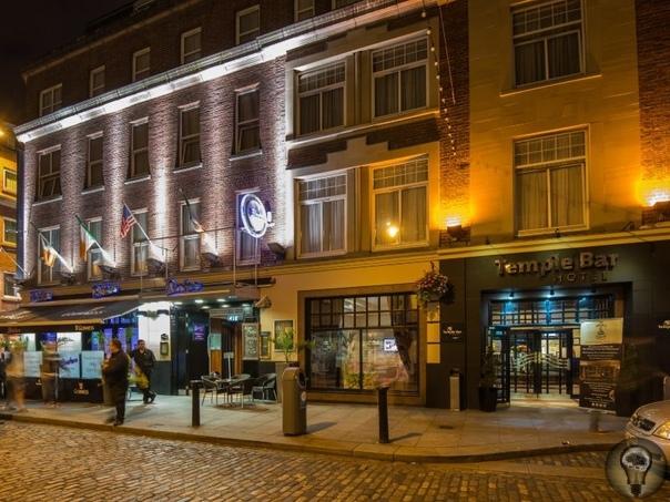 Кухня и рестораны Дублина Главная гастрономическая достопримечательность города ирландское рагу. Не то суп, не то второе блюдо, изготовленное практически по рецепту из британской нетленки «Трое