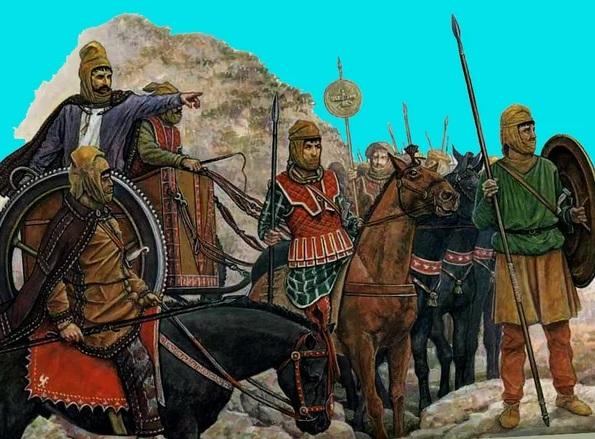 БИТВА ПРИ ГАВГАМЕЛАХ: ГЕНИАЛЬНОЕ ПРЕОДОЛЕНИЕ ВСЕХ ПРЕПЯТСТВИЙ Победа в сражении при Гавгамелах как одна из величайших побед античности заслуживает рассмотрения со всех сторон, но особенно