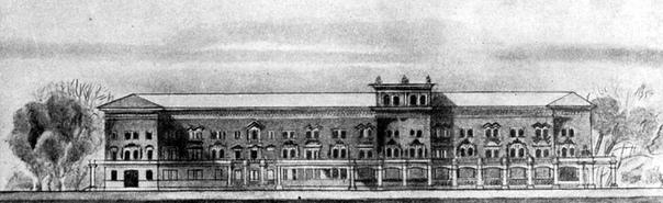 СОЧИ НА ИСТРЕ В 1944-45 годах в архитектурным бюро академика Щусева был составлен генплан восстановления и реконструкции города Истра. Согласно ему, городок намеревались превратить в