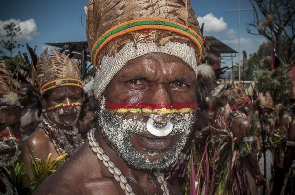 Фото с ежегодного фестиваля Горока