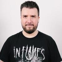 Сергей Хоббит