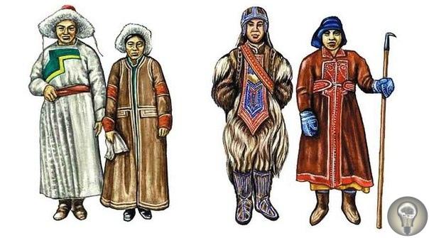 Народы Севера. Эвенки ЭВЕНКИ, эвэнк (самоназвание), народ в Российской Федерации (29,9 тыс. чел.). Живут от побережья Охотского моря на востоке до Енисея на западе, от Северного Ледовитого